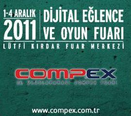 GameX 2011 Geliyor!