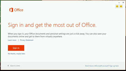 Microsoft Office 2013 Full indir 11