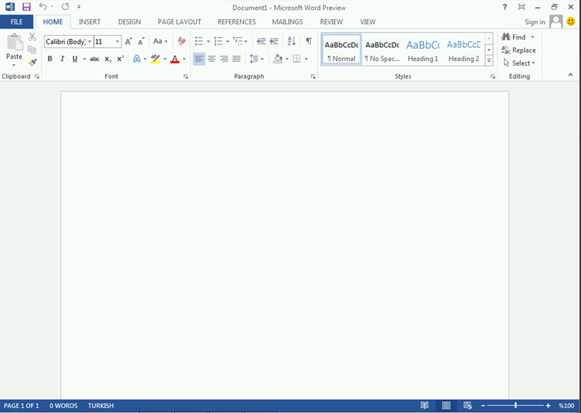 Microsoft Office 2013 Full indir 14