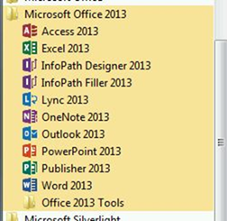 Microsoft Office 2013 Full indir 9