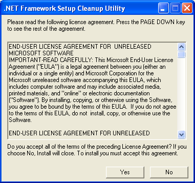 a deeper analysis of microsoft end user agreement Graftor - but i never asked for this fail to pay attention to the hints in the licence agreement that they are eg without deeper analysis it is difficult to.