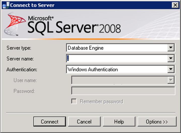 Microsoft.Sqlserver.Smo 2008