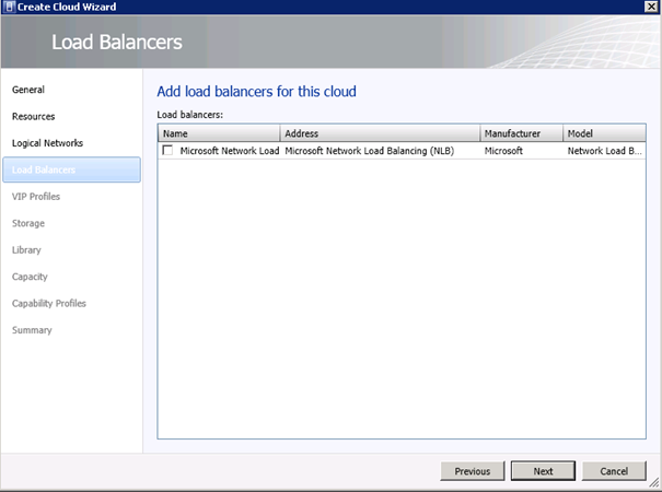 how to create private cloud in scvmm 2012 r2