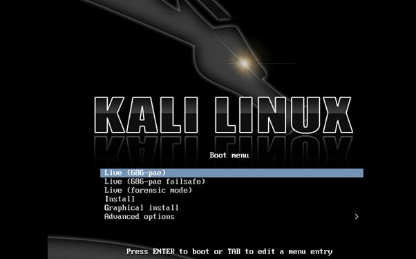 Kali Linux Social Engineering Toolkit (SET) ve Powershell Injection