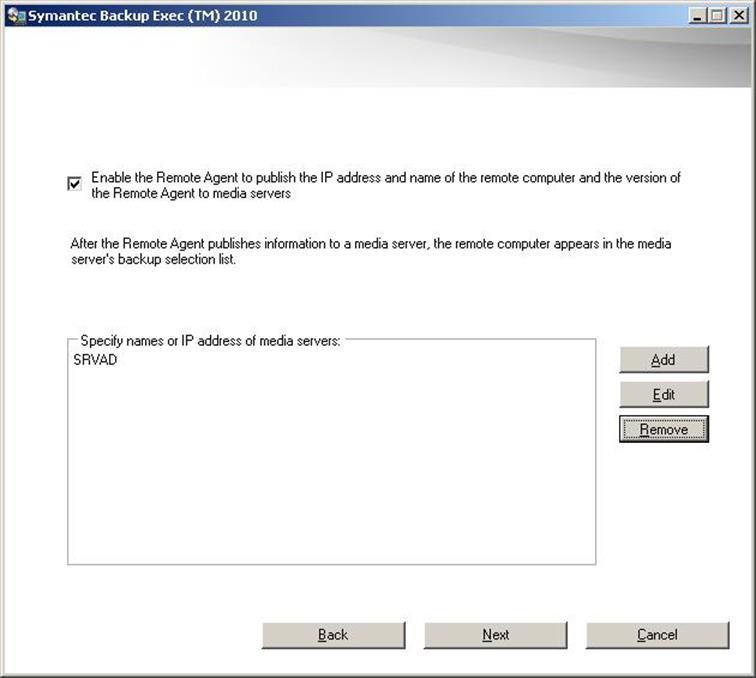 Backup Exec 2012 Руководство Администратора
