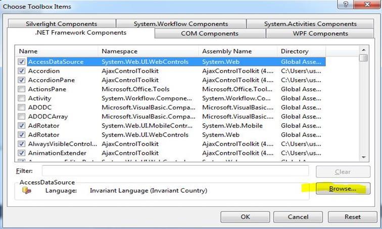Visual Studio'da Pencereler İle Çalışmak