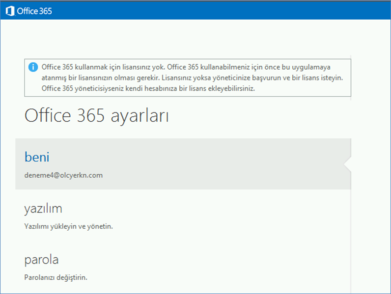 Office 365 te single sign on sso yap s same sign on a password sync nas l evrilir - Single sign on with office 365 ...