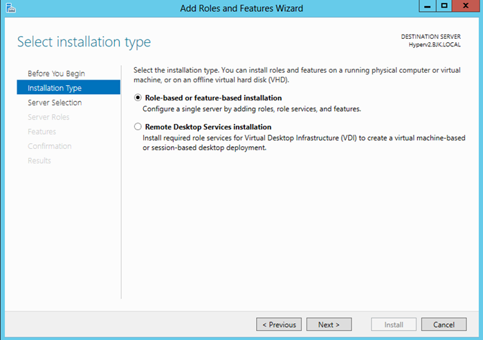 Установка и настройка веб-сервера IIS + PHP + MySQL на Windows Server 2012