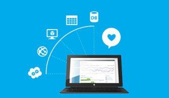 BT Yöneticileri İçin Microsoft Azure Kılavuzu