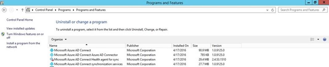 Microsoft Azure AD Connect Upgrade Nasıl Yapılır?