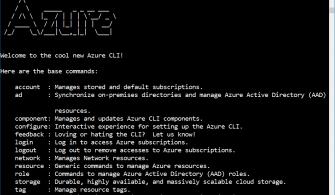 Azure DevTest Labs içerisinde VM'ler Oluşturmak ve Yönetmek için Azure CLI Kullanın