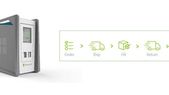 Azure Data Box Önizleme Olarak Kullanımda