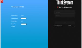 Lenovo ThinkSystem SR650 Operating System Kurulumu