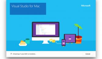 macOS Üzerinde .NET Geliştirme Ortamı – Bölüm 1: .NET Core SDK ve Visual Studio for Mac Kurulumları