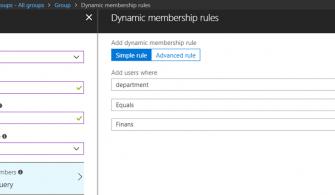 Azure Active Directory Grup Bazlı Lisanslama ile Lisans Yönetiminizi Otomatikleştirin