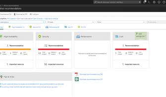 Azure Advisor'dan Yeni Öneriler