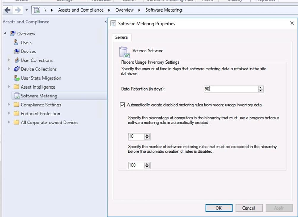 Kullanılmayan Programların Client Makinelerden Otomatik olarak Kaldırılması Bölüm-1