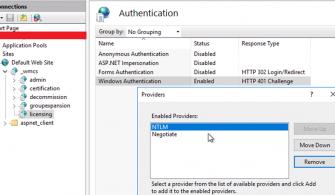 Active Directory Right Management Service Event ID 225 Hatası ve Çözümü