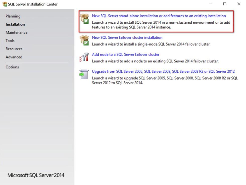 SCCM için SQL Server Kurulumu Nasıl Yapılır Part-3