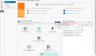 Windows Server 2016 Remote Desktop Licensing Services Yapılandırması