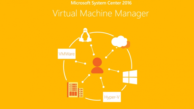 System Center Virtual Machine Manager 2016 – Bölüm 1