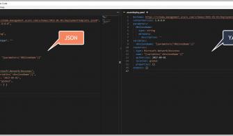YAML kullanarak Azure Resource Manager Template Deployment Nasıl Yapılır? – Bölüm 2