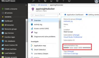 Yazılım Geliştiriciler için Azure: Application Insights – Bölüm 3