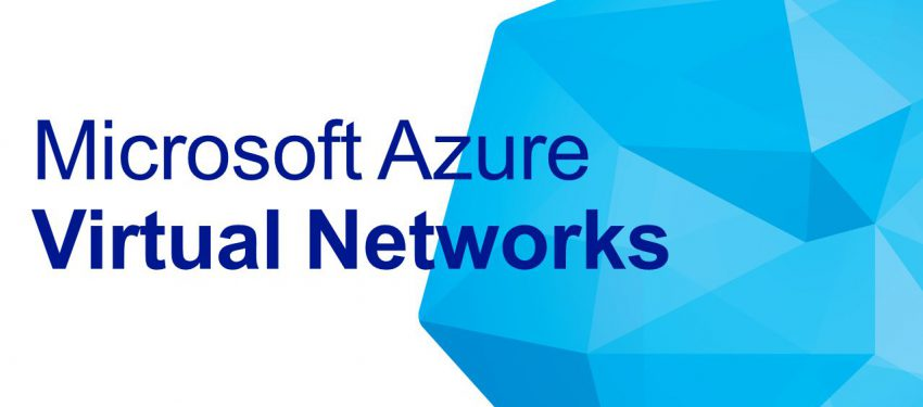 Azure Design Patterns – Bölüm 2 – Virtual Network