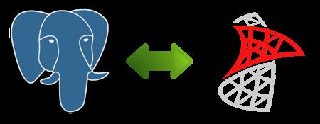MS-SQL Server'dan PostgreSQL 10'a Veritabanı Geçişi