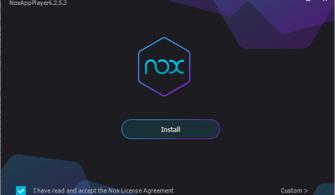 Nox App Player Ücretsiz Android Emülatörü