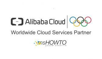 AliBaba Cloud ile Tanışın