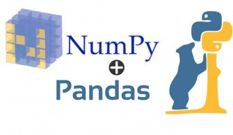 Python ile Veri Analizi – NumPy ve Pandas Kütüphaneleri