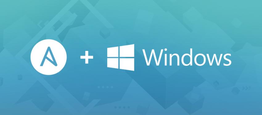 Ansible ile Windows Sunucu Yönetimi