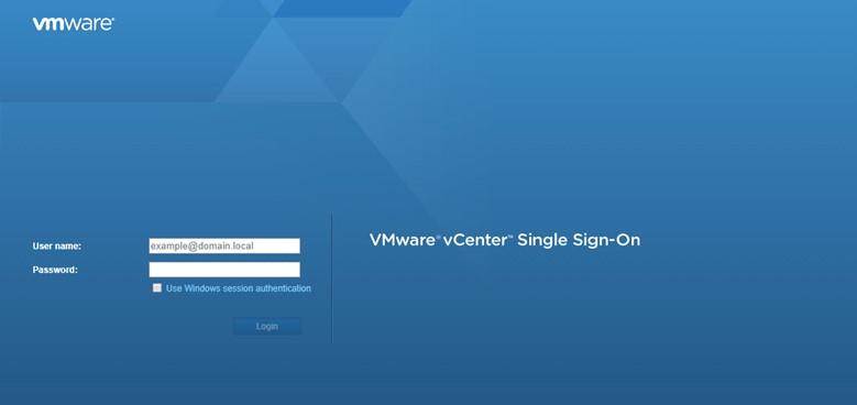 VMware vSphere 6.7'deki vCenter Server Appliance Disk Alanını Arttırma
