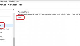 Yazılım Geliştiriciler için Azure: App Services – Bölüm 4 (Kudu Dashboard)