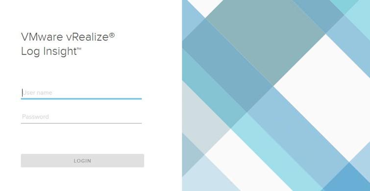 Vmware vRealize Log Insight Yeni VSAN Paketi Ekleme ve Alarm Oluşturma