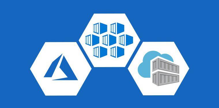 Azure Container Servis Yerini Azure Kubernetes Servise Bırakıyor