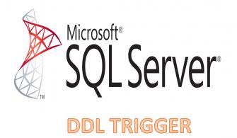 Veritabanındaki Değişiklikleri DDL Trigger ile Yakalamak