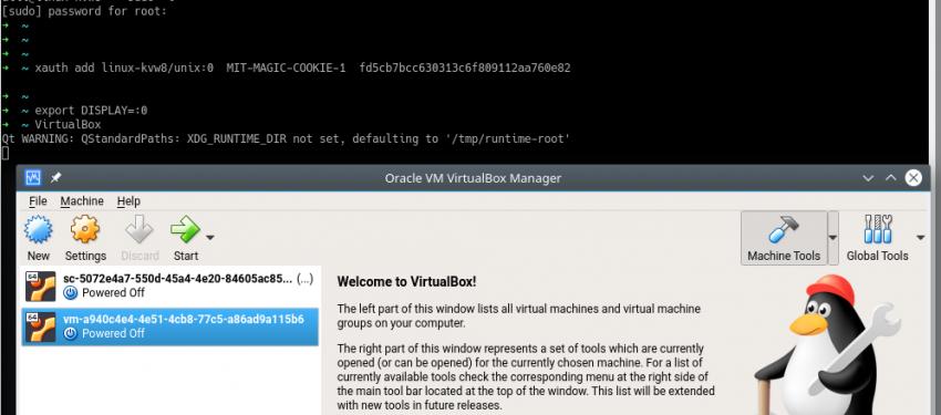 Linux 101: X Window System