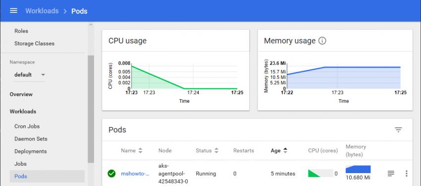 Yazılım Geliştiriciler için Azure: Azure Kubernetes Service (AKS) – Bölüm 3