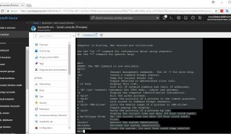 Azure Maliyet Yönetimi ve Azure Seri Konsol Güncellemeleri