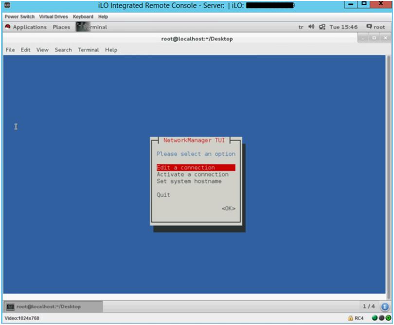 Red Hat Enterprise Linux 7.x Bonding Konfigürasyon Nasıl Yapılır?