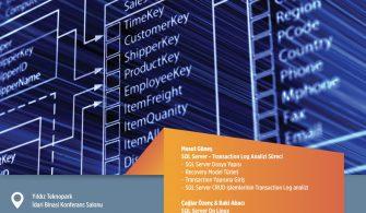 MSHOWTO SQL DAY Etkinliğine Davetlisiniz