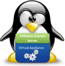 VCSA Management Network Configuration Not Allowed