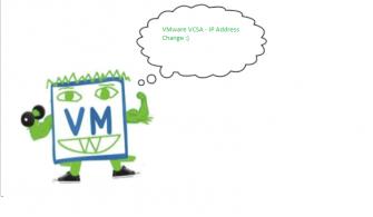 vCenter Server Appliance'ın IP Yapılandırması Nasıl Değiştirilir