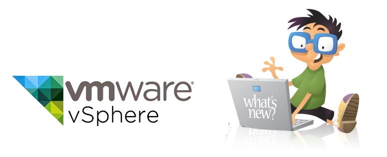 VM Hardware Version 14 Yeni Özellikler