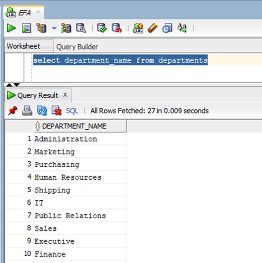 SQL'in Aydınlık Yüzü – SQL 101