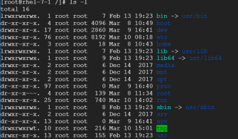 Linux'un Aydınlık Yüzü – Dosya Dizin Yapısı & Temel Komutlar