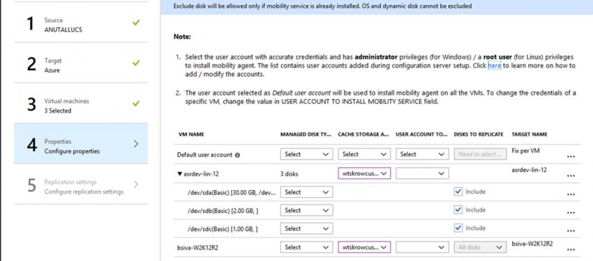 Şirket içi VM'lerinizi Azure'da Yönetilen Disklere Kopyalarak Koruyun