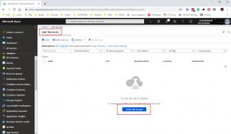 Buluttaki Bilgisayar Laboratuvarlarınız – Azure Lab Services